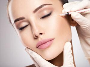 botox toxina Botulínica Badalona medicina estética