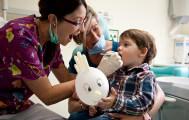 dentista niños en Badalona