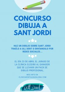 CONCURSO SANT JORDI BADALONA 2019