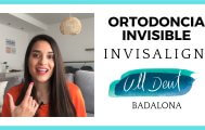 INVISALIGN EXPERIENCIA BADALONA