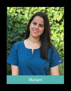 Marian - Clínica den